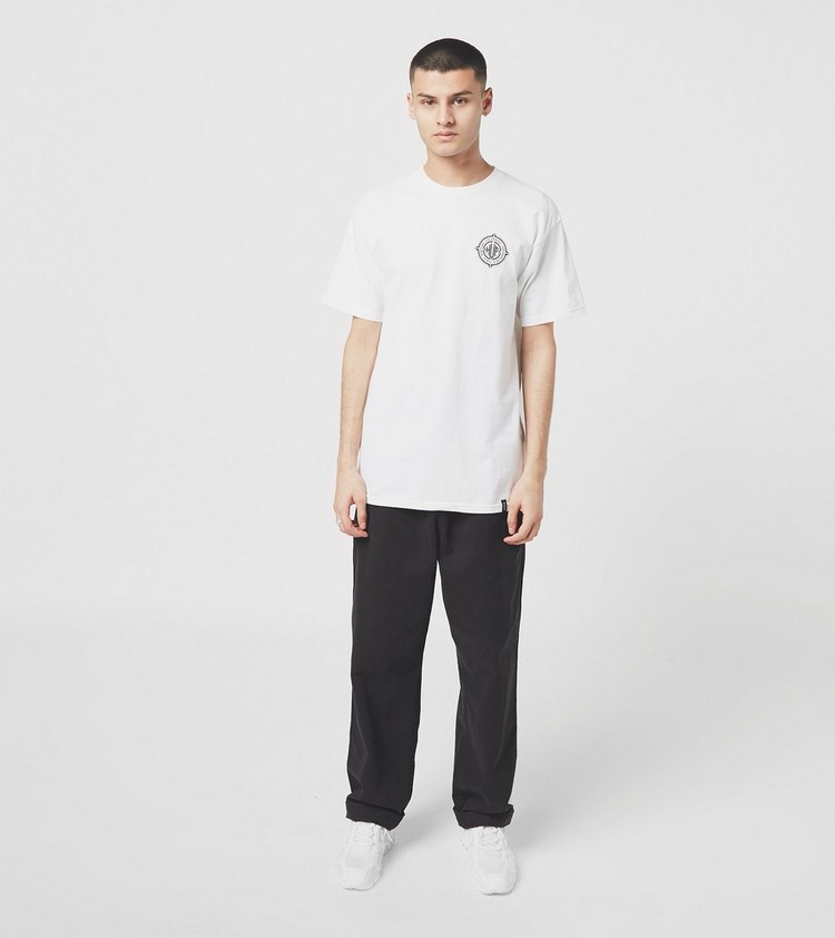 HUF Coordinates T-Shirt - size? Exclusive