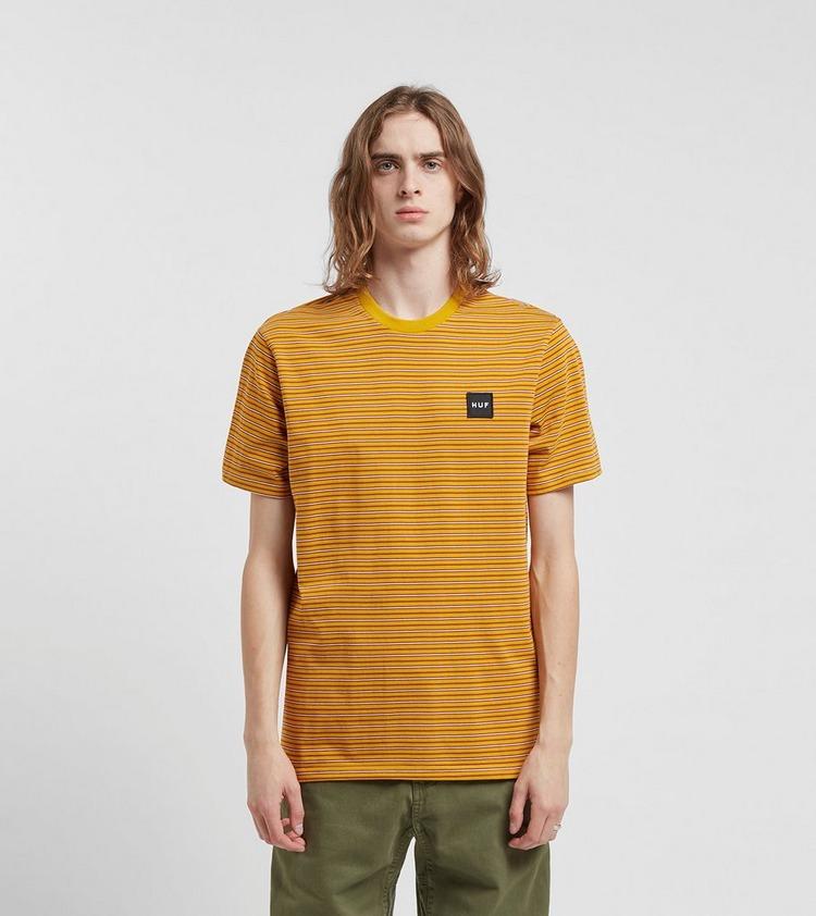 HUF Dazed Knit T-Shirt
