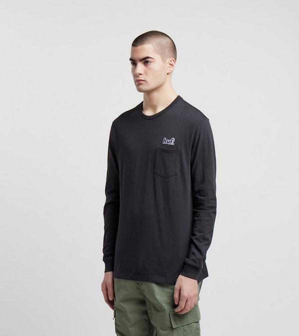 HUF 1993 Logo Long Sleeve T-Shirt