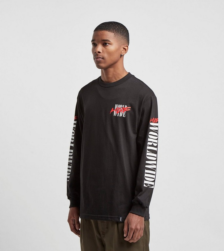 HUF Action Hero Long Sleeve T-Shirt