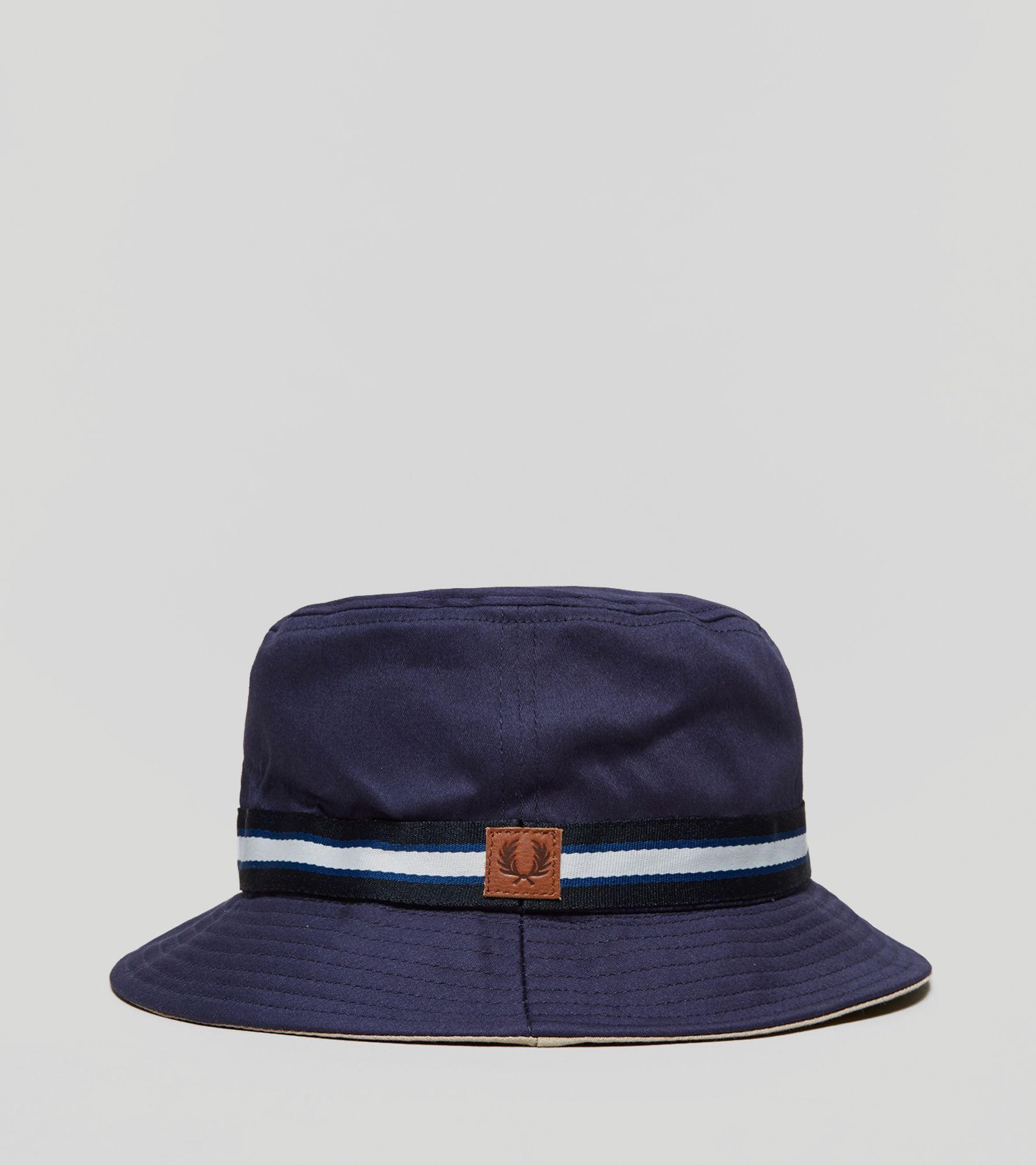 18ac175f4 Fred Perry Reversible Bucket Hat | Size?