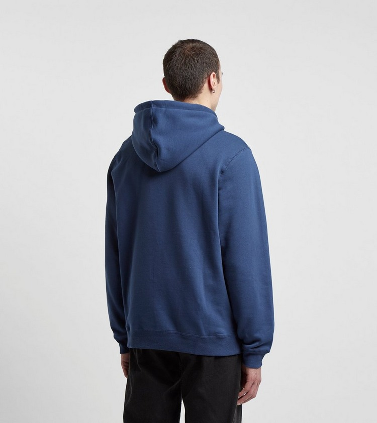 Stussy Chenille Arch Hoodie
