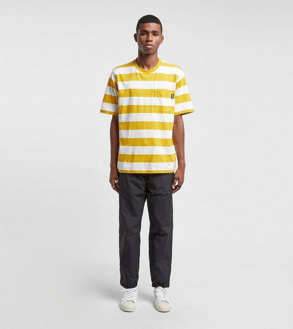 Stussy Class Stripe T-Shirt