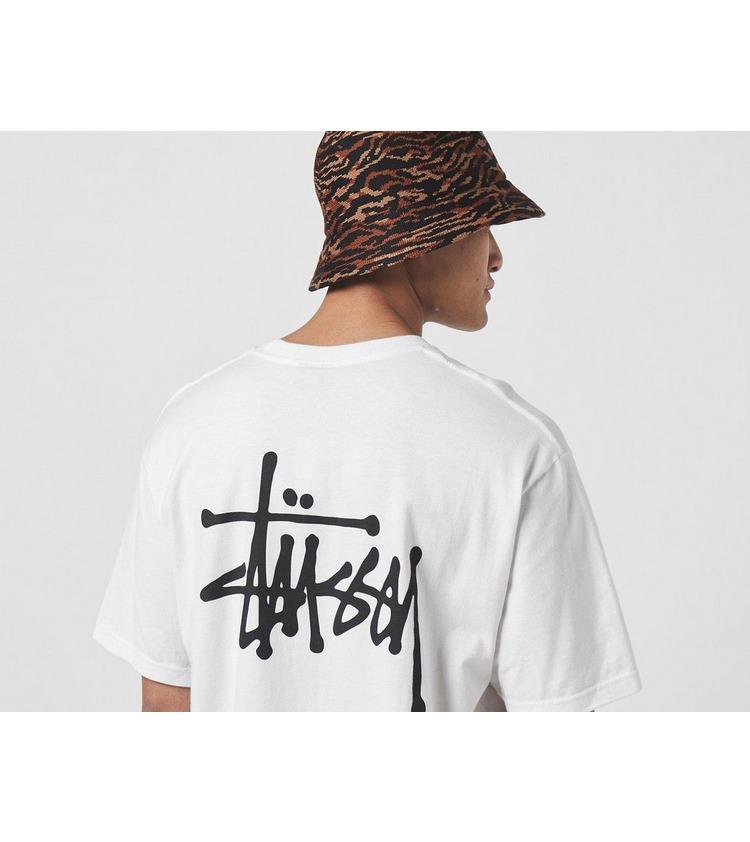 Stussy Basic Logo T-Shirt