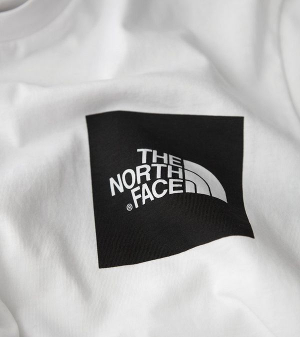 392bb1bec The North Face Fine Box T-Shirt | Size?