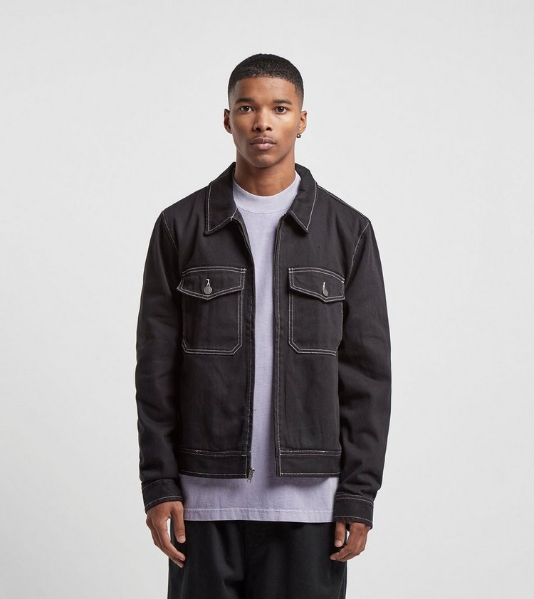 Stussy Overdye Garage Jacket