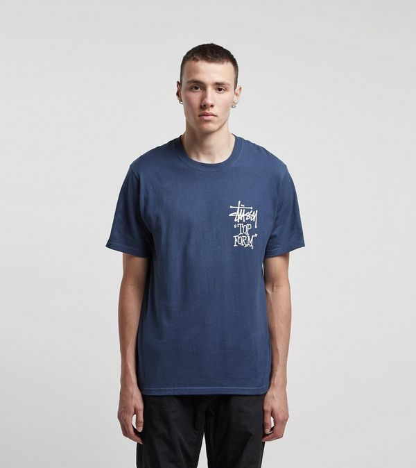 Stussy Top Form T-Shirt