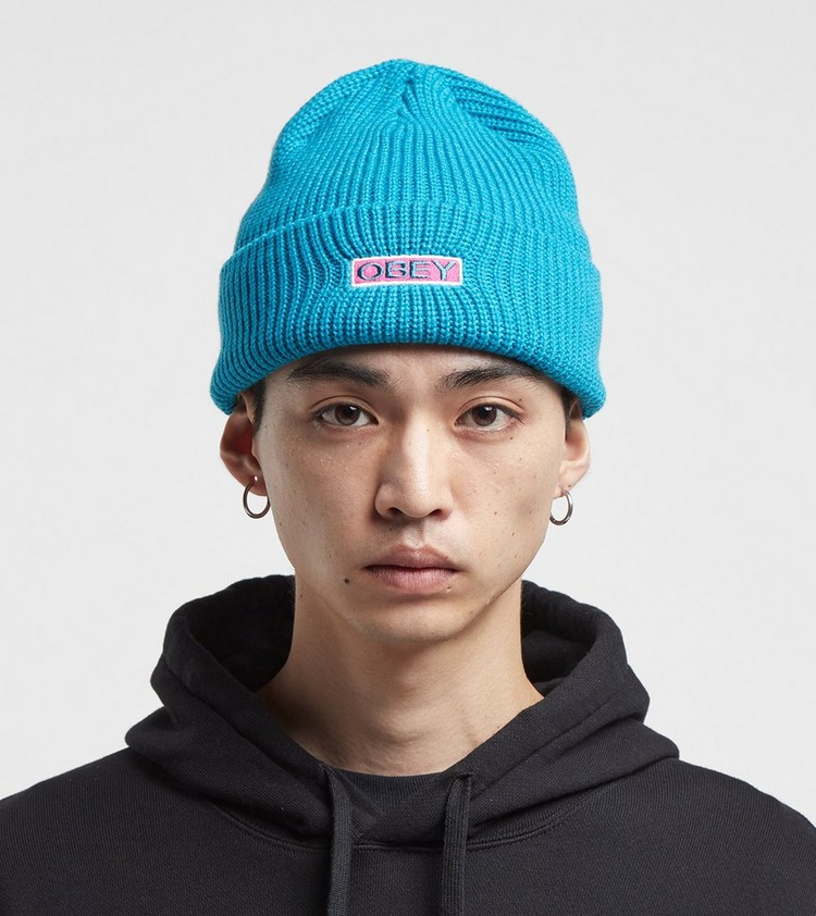 Obey Movement Beanie