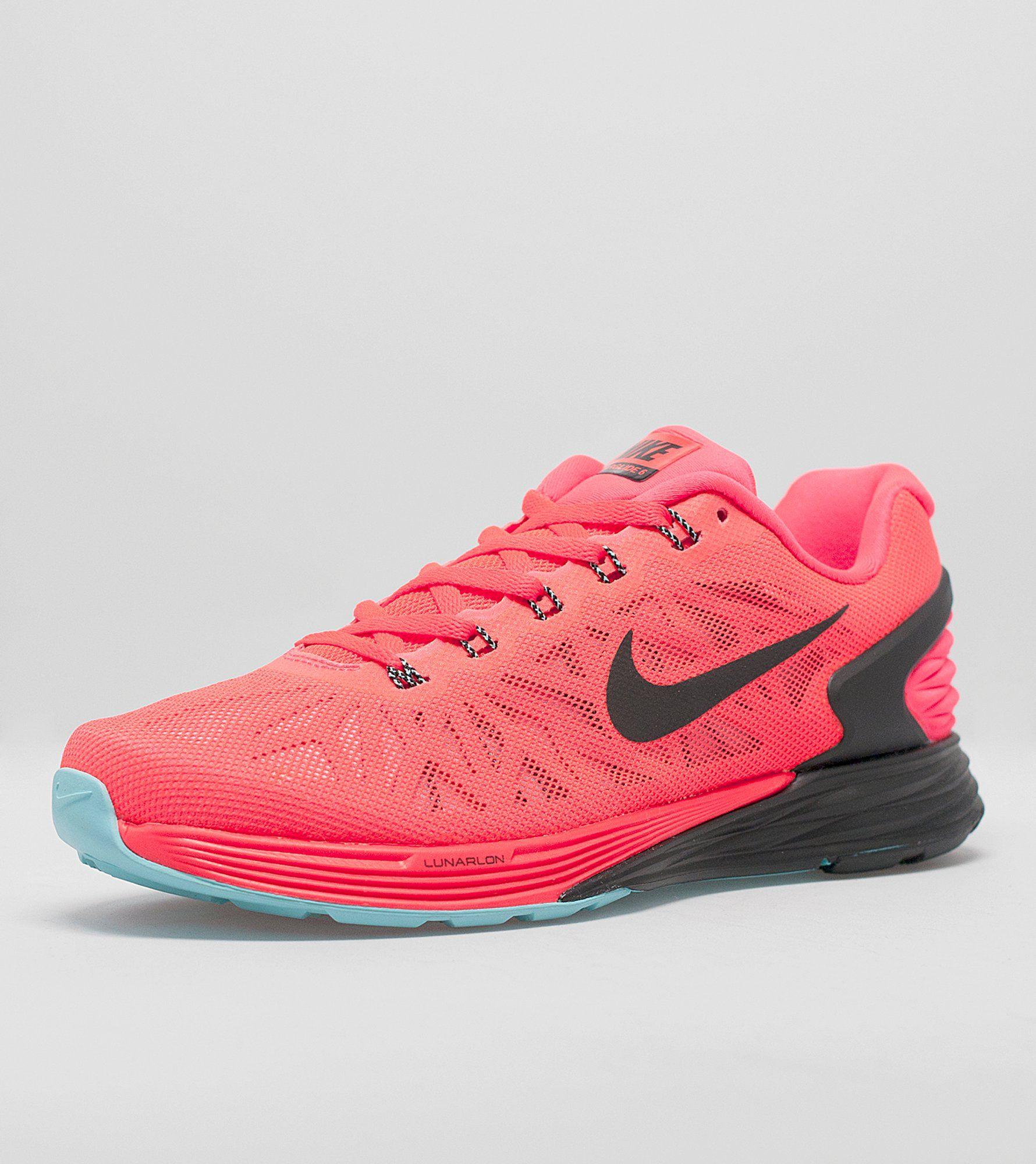 best service d6e85 4251a Nike Lunarglide 6 Women s