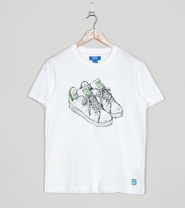 ca6a55a4d16 adidas Originals x Nigo Stan T-Shirt | Size?