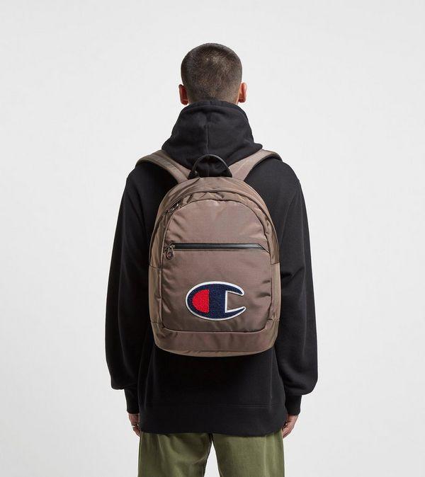 Champion C Logo Backpack