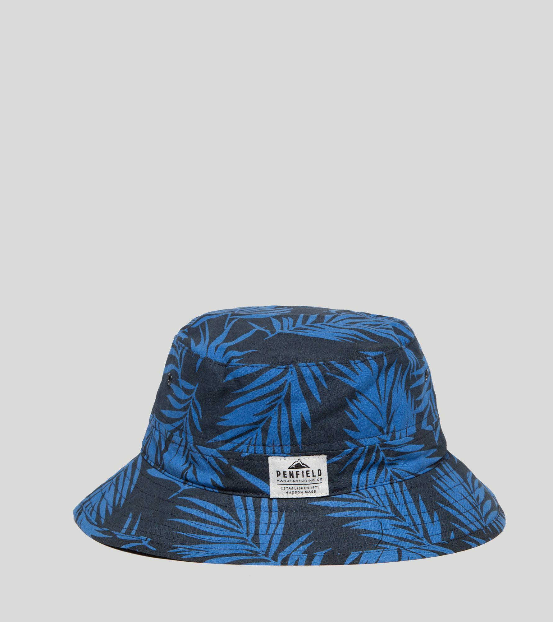 98e582e63 Penfield Baker Bucket Hat | Size?