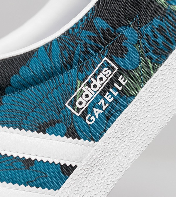 adidas Originals Gazelle OG Print Women's | Size?