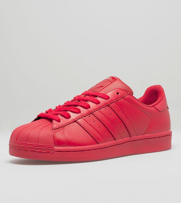 on sale 3f483 00c6a adidas Originals x Pharrell Williams Superstar  Supercolor