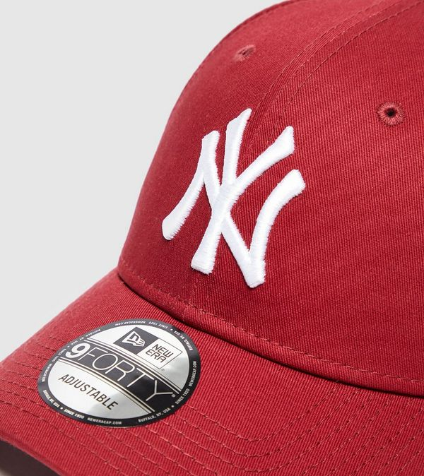 New Era Casquette MLB New York Yankees 9FORTY Essentials