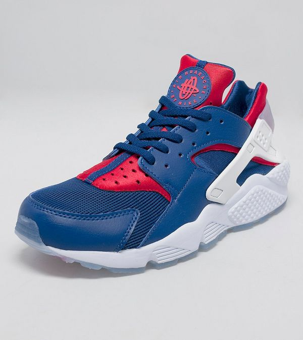 separation shoes a8084 64aa5 Nike Air Huarache  City Pack