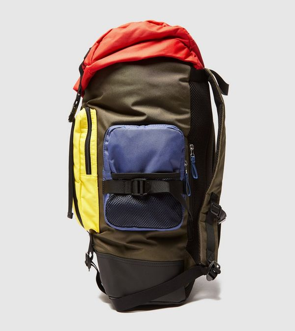 Tommy Jeans Colour Block Urban Backpack