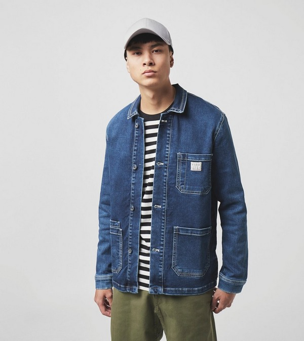 Guess Worker Jacket | Size?