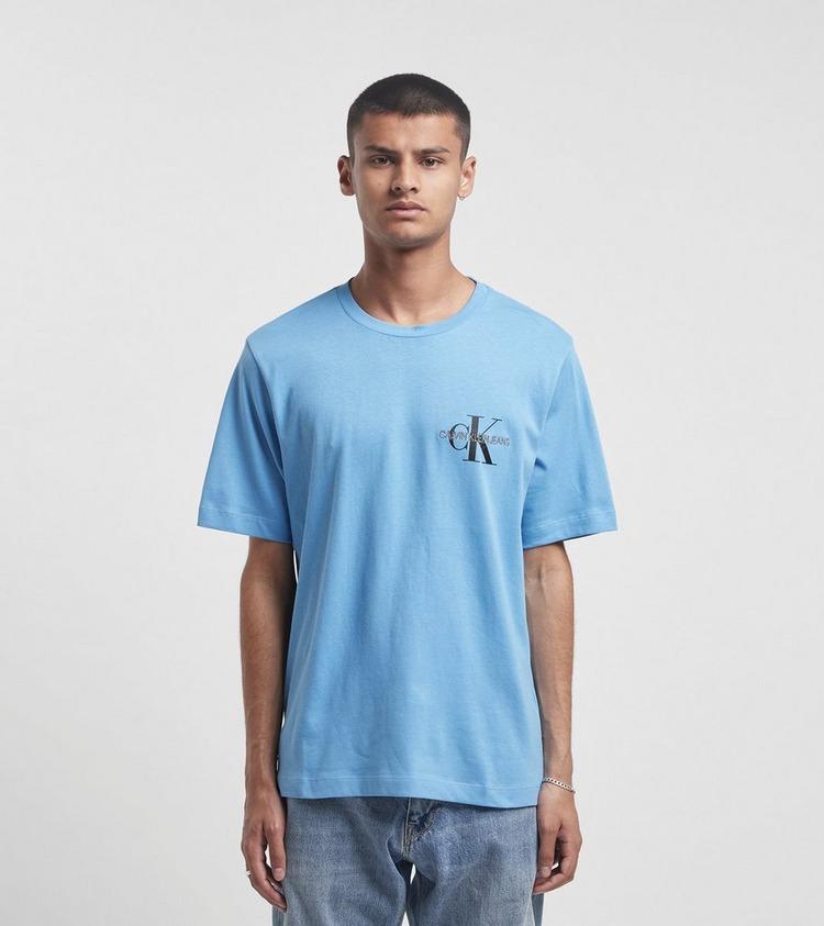 Calvin Klein Jeans Monogram Chest Logo T-Shirt