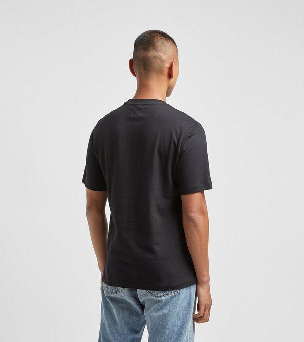 Calvin Klein Jeans Monogram Logo Short Sleeve T-Shirt