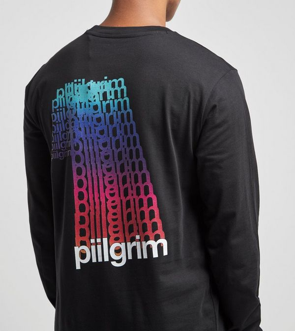PIILGRIM VHS Long Sleeve T-Shirt