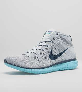 new styles 2db62 9f569 Nike Flyknit Free Chukka   Size?