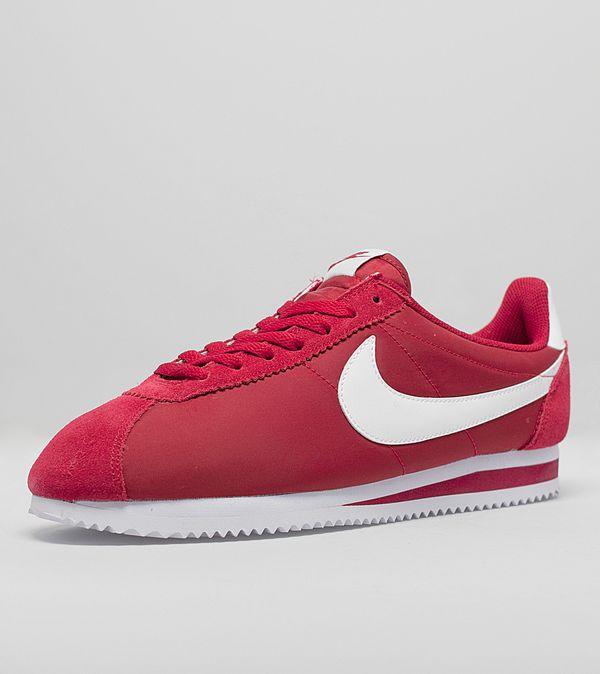 quality design 7feff ac2ea Nike Cortez OG Nylon