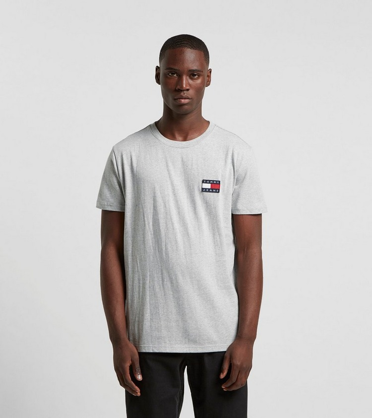 Tommy Jeans Tommy Badge T-Shirt