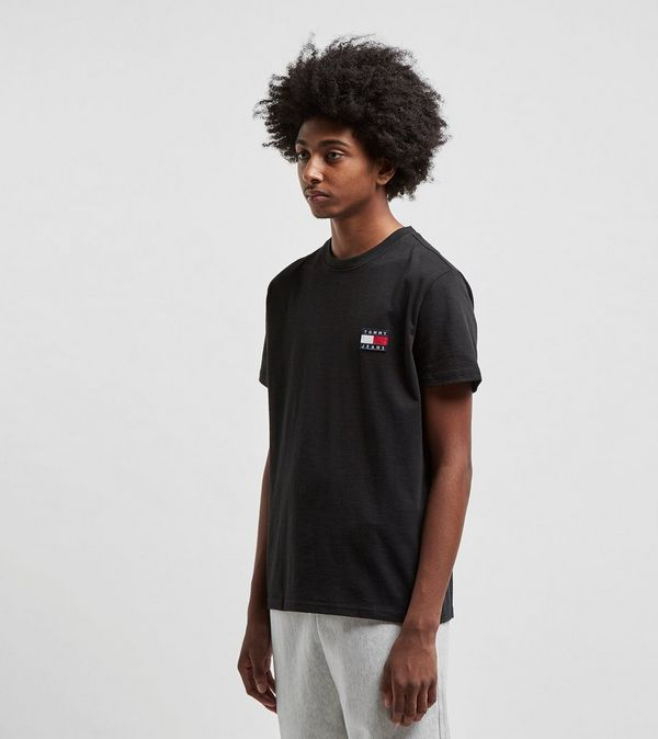Tommy Jeans Tommy Jeans Badge T-Shirt