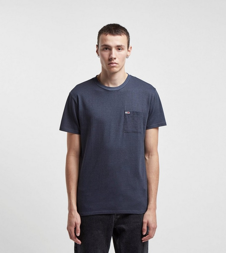 Tommy Jeans Washed Pocket T-Shirt