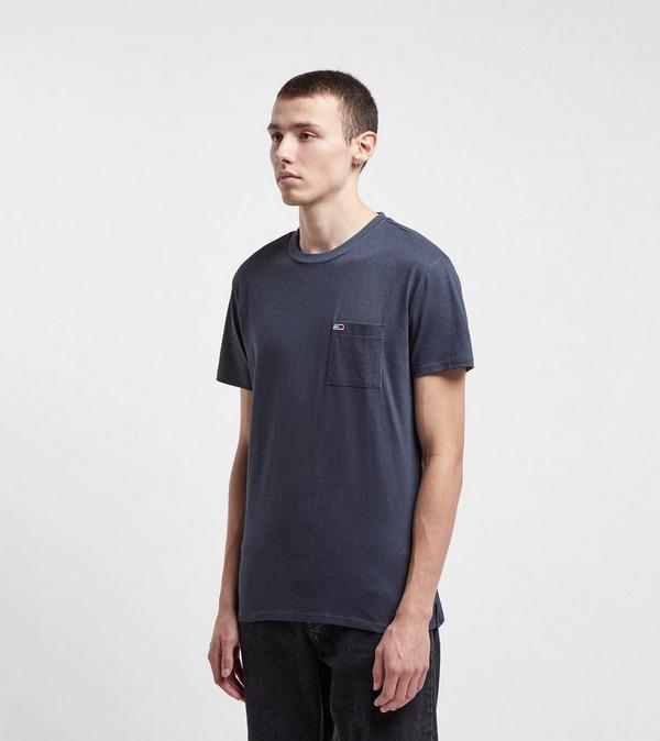 Tommy Jeans Washed Pocket T-Shirt