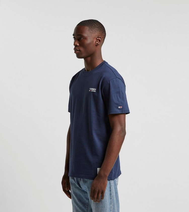 Tommy Jeans Chest Logo T-Shirt