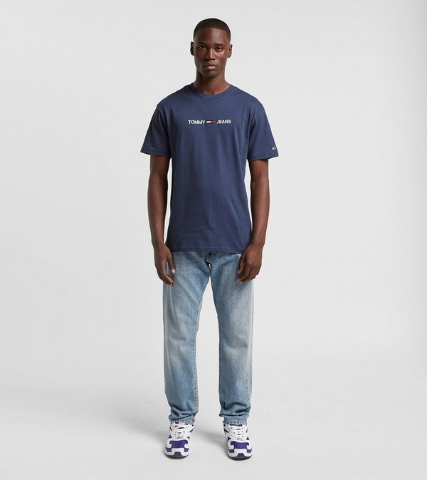 Tommy Jeans Small Logo T-Shirt