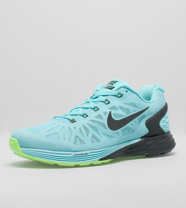 best service ac0dd 94db0 Nike Lunarglide 6 Women s