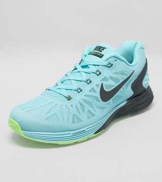buy online ddedc 0edd7 Nike Lunarglide 6 Women's   Size?