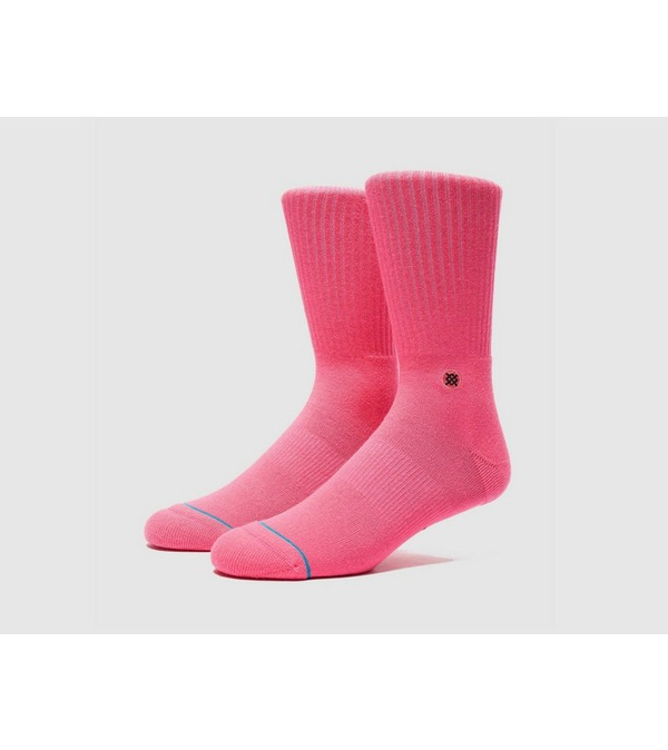 Stance Chaussettes Icon Neon