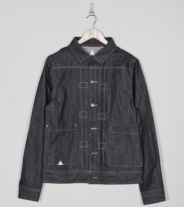 ALTAMONT MRSHL Jacket