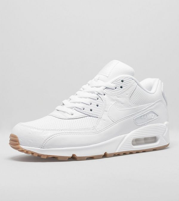 competitive price 7d3b0 5f346 Nike Air Max 90  White   Gum Pack