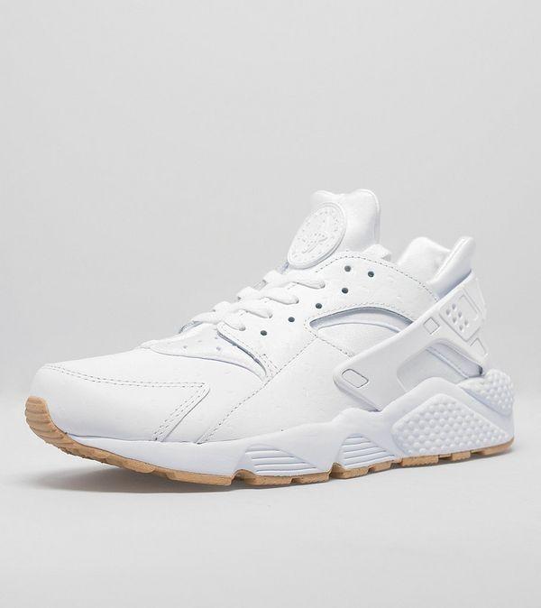 the best attitude cbe70 6e395 Nike Air Huarache Premium  White   Gum Pack