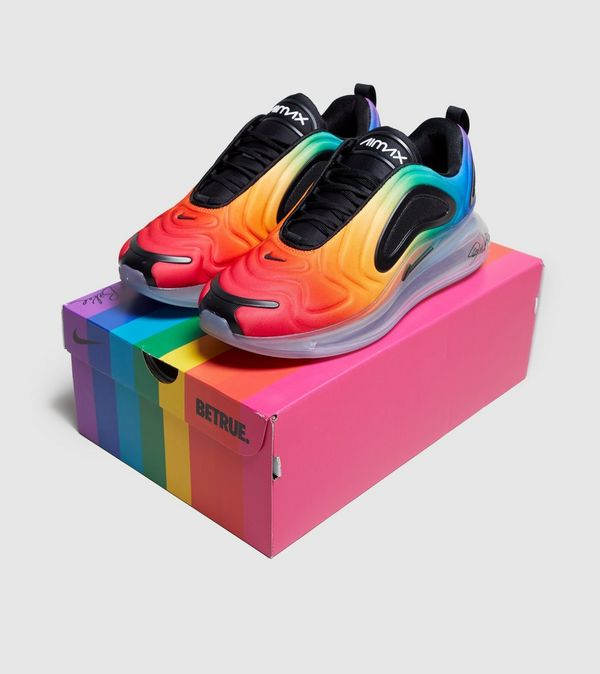 Nike Air Max 720 'Be True'