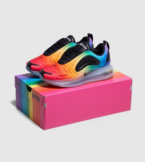 Nike Air Max 720 'BETRUE' Women's