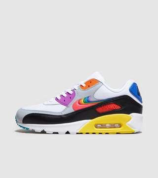 Nike Air Max 1 SneakerjegereAlle farger, alle størrelser Sneakerjegere Alle kleuren, alle maten