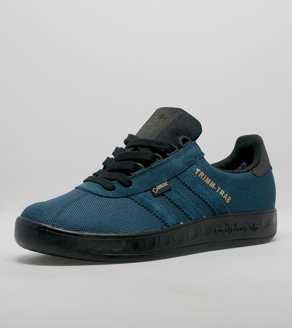 buy online 47814 42bcb adidas Originals Trimm Trab Gore-Tex