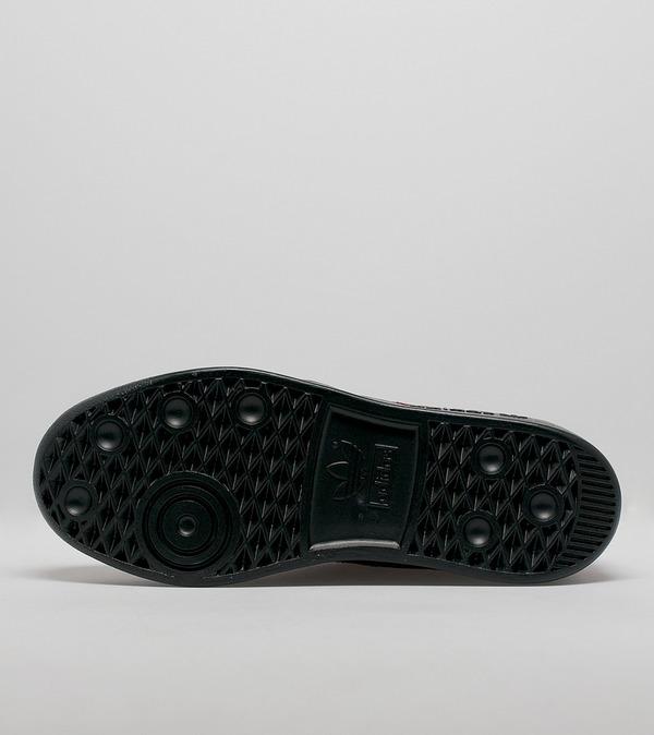 Material gut adidas Originals Trimm Trab Gore Tex Cardina