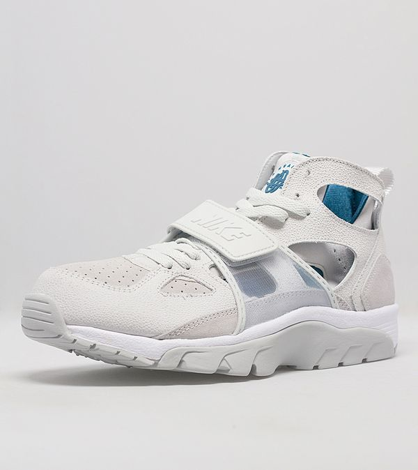 60bc2a0af763 Nike Air Trainer Huarache - size  exclusive