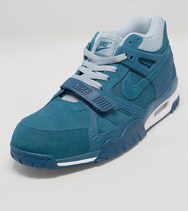 5a56394b800d8 Nike Air Trainer 3 - size? Exclusive | Size?