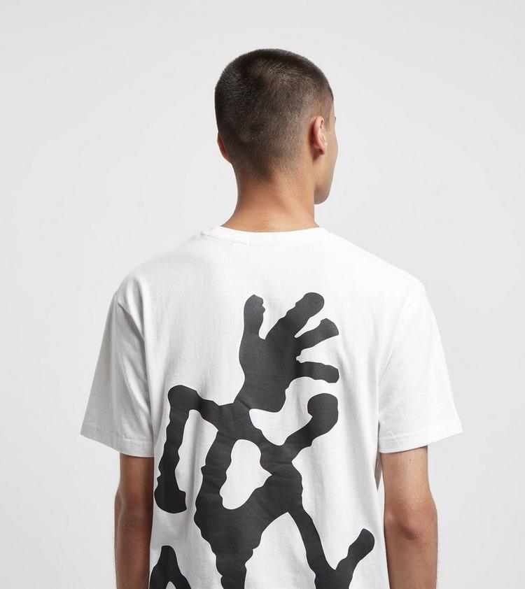 Gramicci Big Running Man T-Shirt