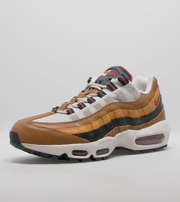 new style 26b00 e70d3 Nike Air Max 95  Escape Collection