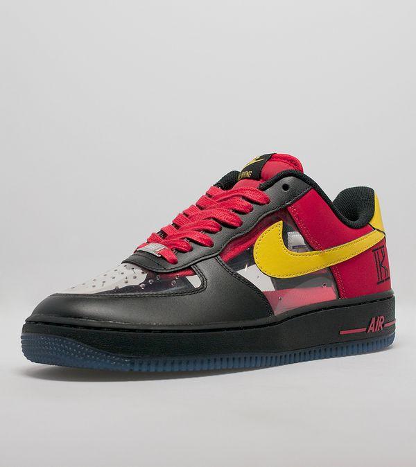 36a7192b9495 Nike Air Force 1 CMFT QS  Kyrie Irving