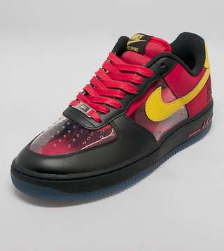 huge discount 58218 c5503 Nike Air Force 1 CMFT QS 'Kyrie Irving' | Size?